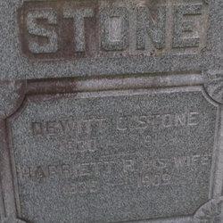 Rebecca Harriet <i>Smith</i> Stone