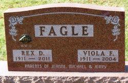 Viola F. <i>Morton</i> Fagle