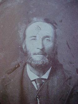 Peter Beauchamp Boshaw, Sr