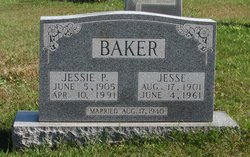 Jessie Pearl <i>Robbins Baker Stevens</i> Banks