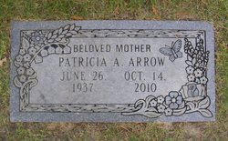 Patricia Ann <i>Rice</i> Arrow