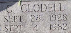 Cynthia Clodell <i>Perryman</i> Allen