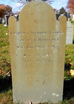 Clifford Warren Ashley