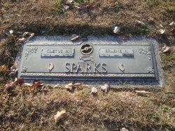 Cletus Howard Sparks