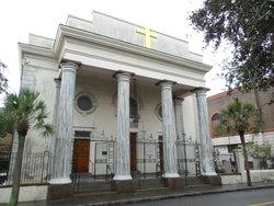 Saint Mary of the Annunciation Cemetery