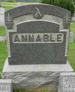 Albert Leo Annable