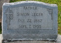 Simon Leger