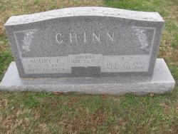 A Zelphia <i>Griffin</i> Chinn