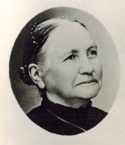 Martha Ellen <i>Hale</i> Baker