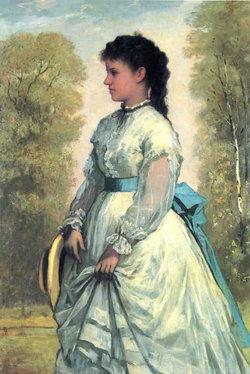 Agnes Maria <i>Claflin</i> Davis