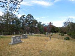 Paint Rock Cemetery