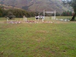 Choinumni Sacred Burial Grounds