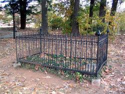 Benjamin Merrill Memorial Site