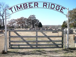 Timber Ridge Cemetery