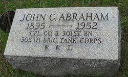 John C. Abraham