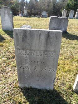 Mary Breed