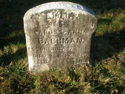 Emma Bachman