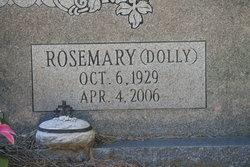 Rosemary Dolly <i>Laird</i> Manahan