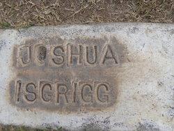 Joshua Isgrigg