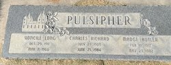 Charles Richard Pulsipher