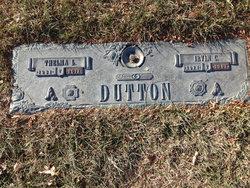 Irvin C. Dutton