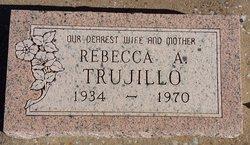 Rebecca A. Trujillo