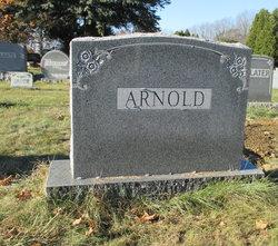 Adelaide A. <i>Ostrander</i> Arnold