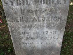Sybil <i>Morley</i> Aldrich