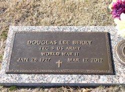Douglas Berry