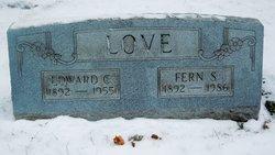 Edward Chester Love
