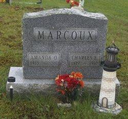 Charles Edward Eddie Marcoux