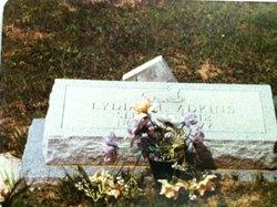 Lydia Margaret <i>Harris</i> Adkins