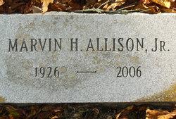 Marvin H Allison, Jr