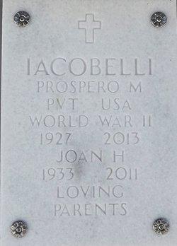 Joan H Iacobelli