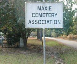 Maxie Cemetery