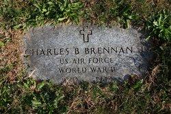 Sgt Charles B Brennan, Jr