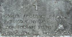 Jacob Albright