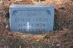 Claude Childs