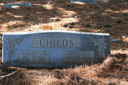 Willie May <i>Weaver</i> Childs