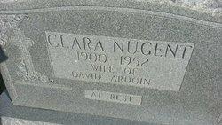 Clara <i>Nugent</i> Ardoin