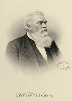 Albert Alden