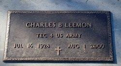 Charles B. Chuck Leemon