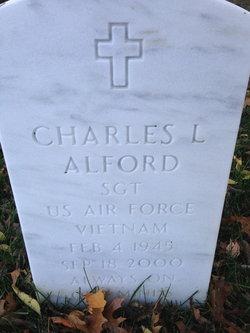 Charles L. Alford
