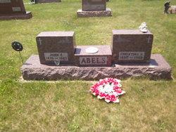 John F Abels