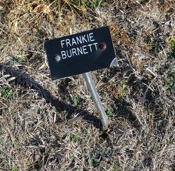 Frankie H <i>Carter</i> Burnett
