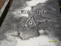 Ansel B. Cone