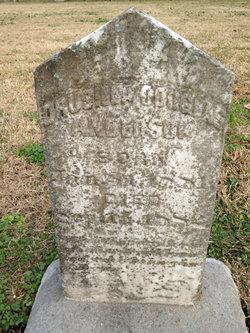 Druscilla Douglas Anderson