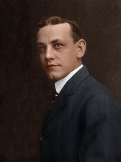 Edgar Dorsey Walter