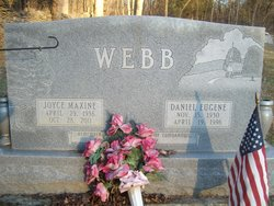 Maxine <i>Medley</i> Webb
