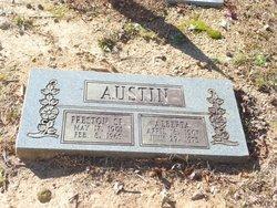 Alberta <i>Wheeler</i> Austin